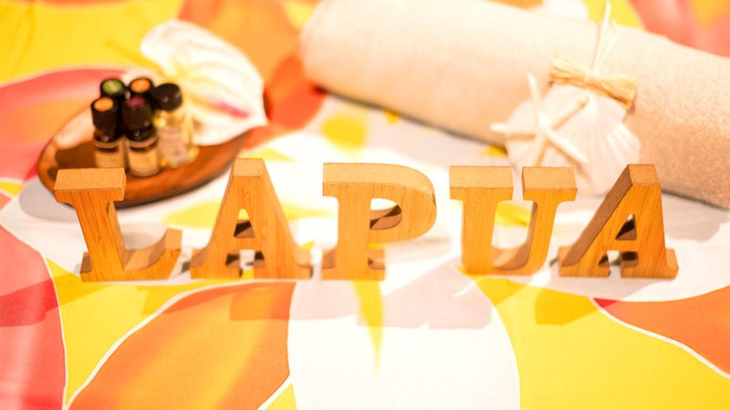 Q&A|Lapua(ラプア)愛媛県松山市のハワイアンロミロミ&トータルビューティーサロン